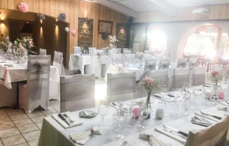 Choisir une salle de mariage Var