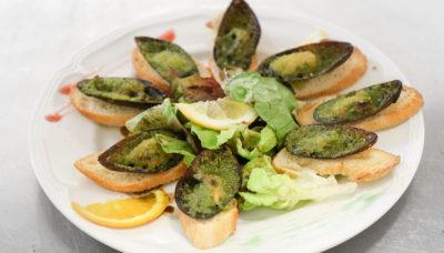 Formule Plaisir au Restaurant La ferme des Janets Hyères Bormes Lavandou Var 83 Côte d'Azur