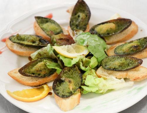 Menu Gourmet & salle de réception : La Ferme des Janets, à Bormes, Var
