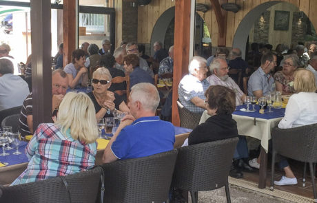 Salle pour Repas de Groupe dans le Var, à Bormes, 83, La Londe, Lavandou