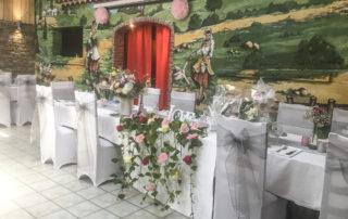 Salle de Mariage dans le Var 83 à Bormes