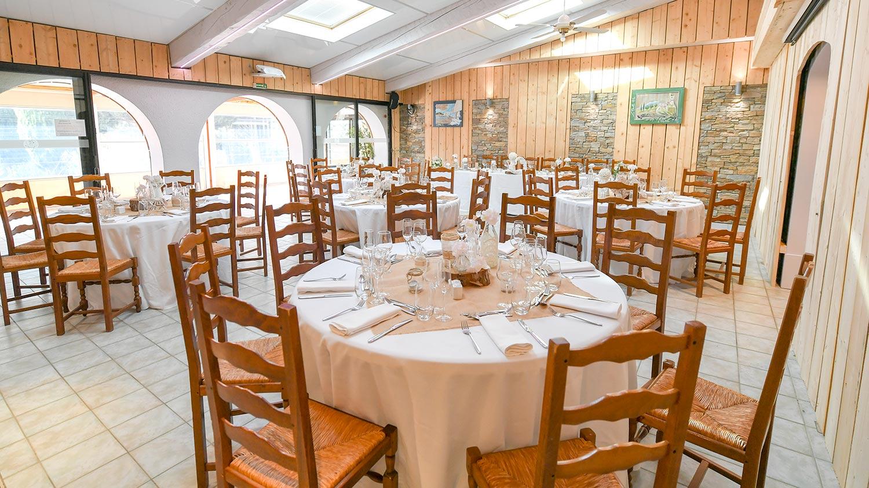 Location de salle de mariage à Bormes
