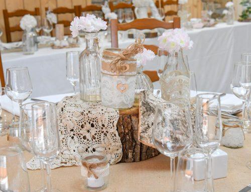 Location de salle de mariage à Bormes, près d'Hyères, La Londe, Var