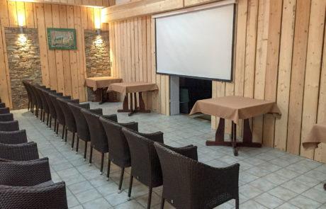 location salle réunion séminaire toulon hyères bormes Var 83