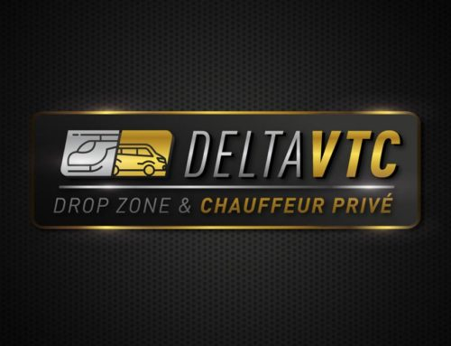VTC CHAUFFEUR PRIVÉ à Bormes : Delta VTC