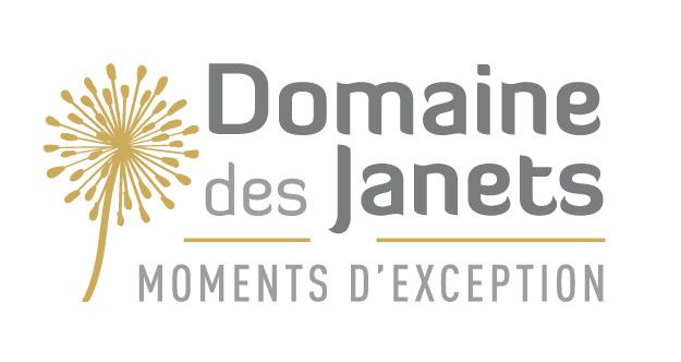 Le Domaine des Janets – Location de salles à Bormes, Var 83 Logo